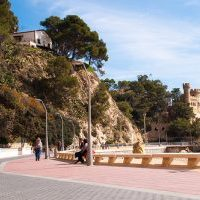 Hire Rent Mobility Scooter Lloret de Mar