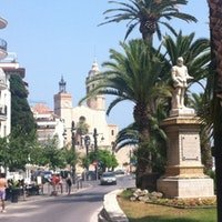 Hire Rent Mobility Scooter Sitges